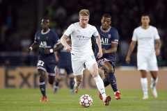 Kevin De Bruyne pastikan City tidak akan anggap remeh Brugge